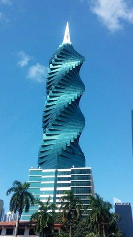 Oficina / Venta / Panama / Obarrio / FLEXMLS-17-3588