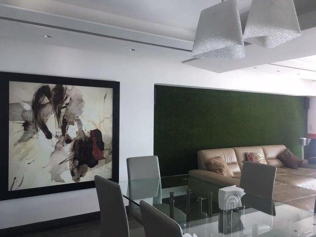 PANAMA VIP10, S.A. Apartamento en Venta en San Francisco en Panama Código: 17-4475 No.4