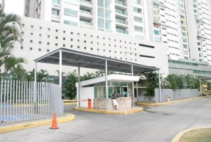 PANAMA VIP10, S.A. Apartamento en Venta en San Francisco en Panama Código: 17-4475 No.1
