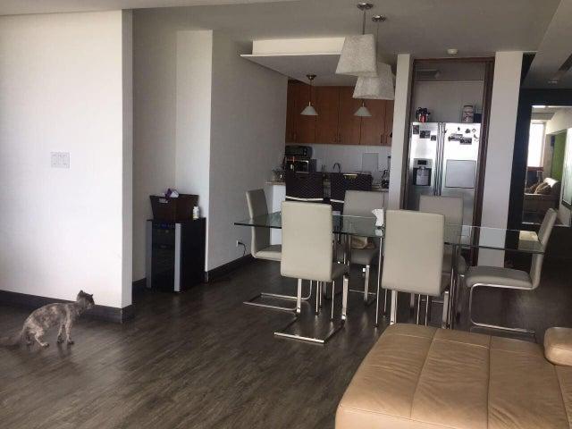 PANAMA VIP10, S.A. Apartamento en Venta en San Francisco en Panama Código: 17-4475 No.6