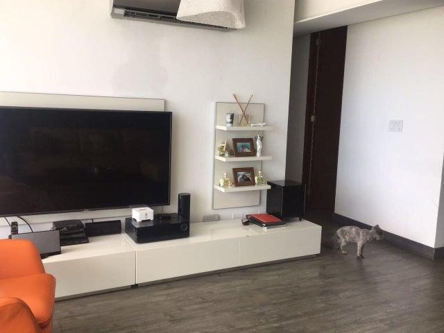 PANAMA VIP10, S.A. Apartamento en Venta en San Francisco en Panama Código: 17-4475 No.5