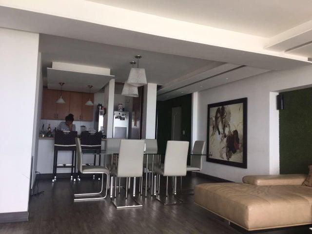 PANAMA VIP10, S.A. Apartamento en Venta en San Francisco en Panama Código: 17-4475 No.7