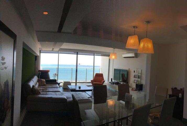 PANAMA VIP10, S.A. Apartamento en Venta en San Francisco en Panama Código: 17-4475 No.3