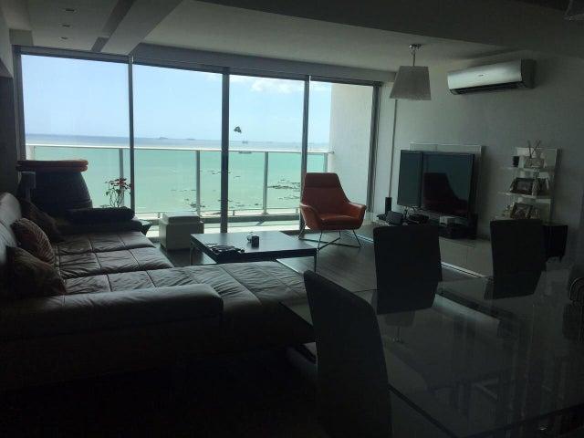 PANAMA VIP10, S.A. Apartamento en Venta en San Francisco en Panama Código: 17-4475 No.2