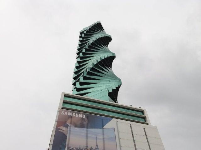 Oficina / Venta / Panama / Obarrio / FLEXMLS-17-4480