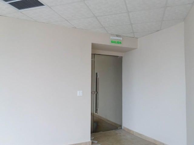 PANAMA VIP10, S.A. Oficina en Venta en Obarrio en Panama Código: 17-4480 No.6