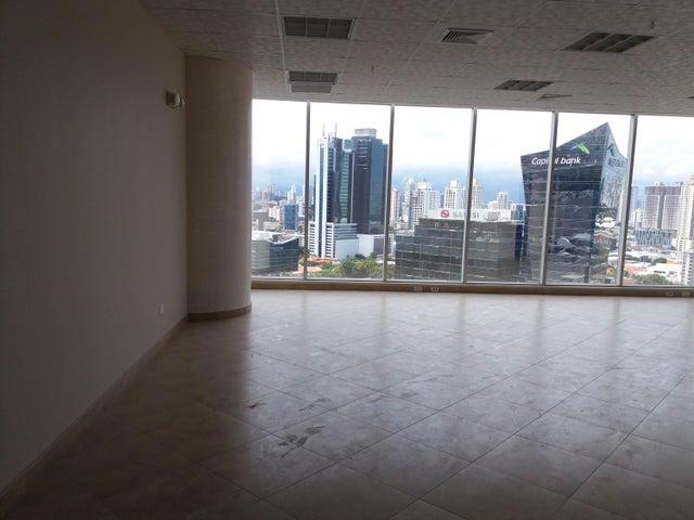 PANAMA VIP10, S.A. Oficina en Venta en Obarrio en Panama Código: 17-4480 No.7