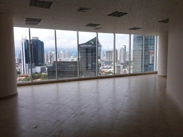 PANAMA VIP10, S.A. Oficina en Venta en Obarrio en Panama Código: 17-4480 No.8