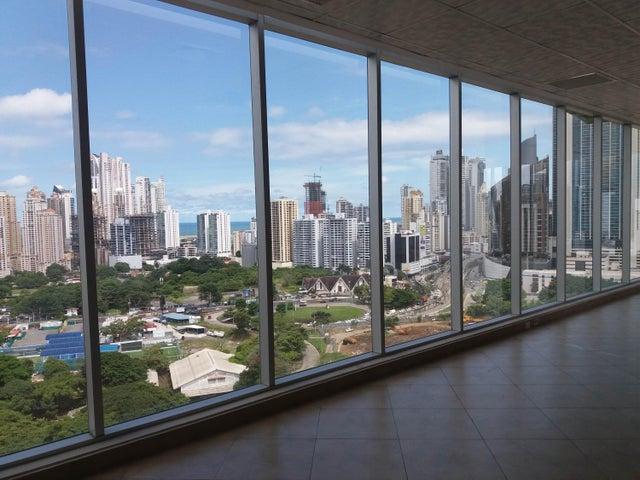 PANAMA VIP10, S.A. Oficina en Venta en Obarrio en Panama Código: 17-4484 No.7
