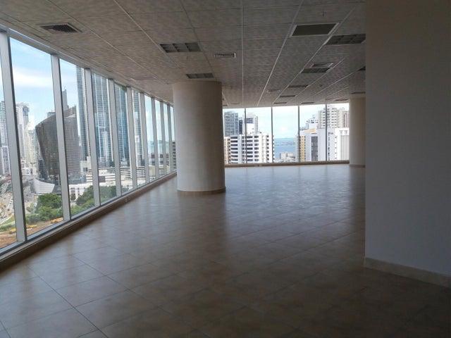 PANAMA VIP10, S.A. Oficina en Venta en Obarrio en Panama Código: 17-4484 No.8