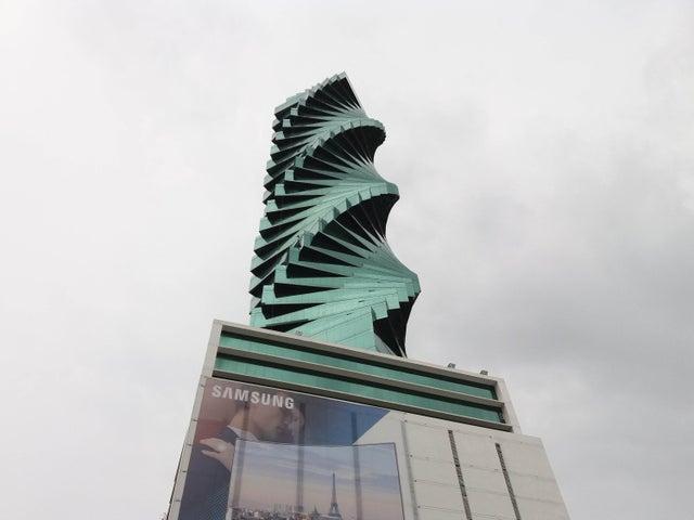 Oficina / Venta / Panama / Obarrio / FLEXMLS-17-4484