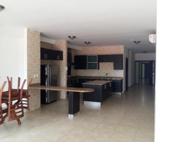 PANAMA VIP10, S.A. Apartamento en Alquiler en Amador en Panama Código: 17-4487 No.1