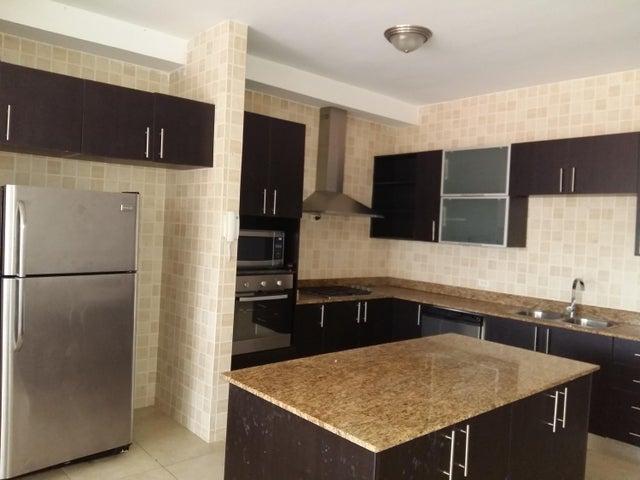 PANAMA VIP10, S.A. Apartamento en Alquiler en Amador en Panama Código: 17-4487 No.2