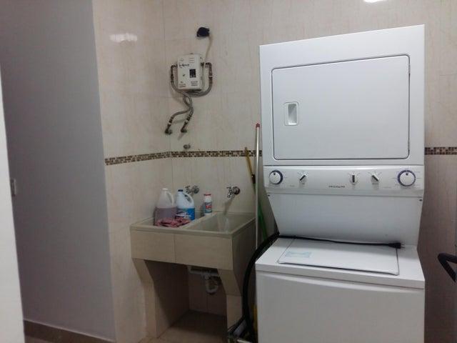 PANAMA VIP10, S.A. Apartamento en Alquiler en Amador en Panama Código: 17-4487 No.3