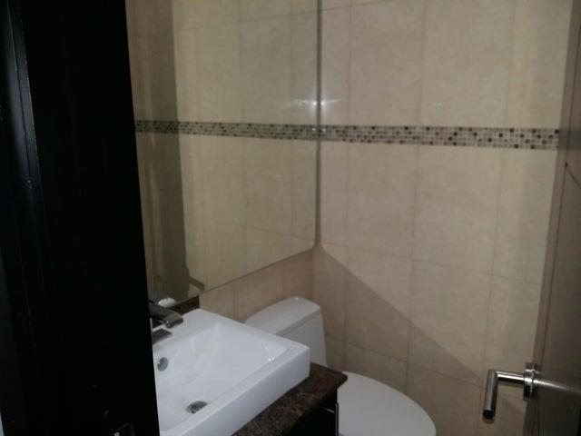 PANAMA VIP10, S.A. Apartamento en Alquiler en Amador en Panama Código: 17-4487 No.4