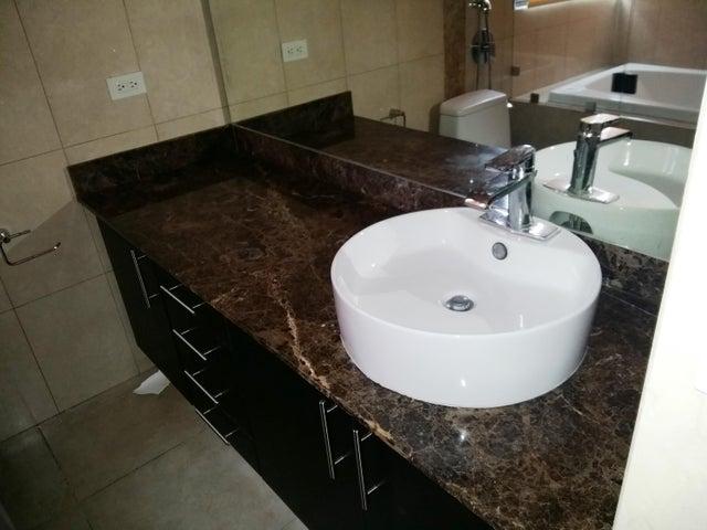 PANAMA VIP10, S.A. Apartamento en Alquiler en Amador en Panama Código: 17-4487 No.6