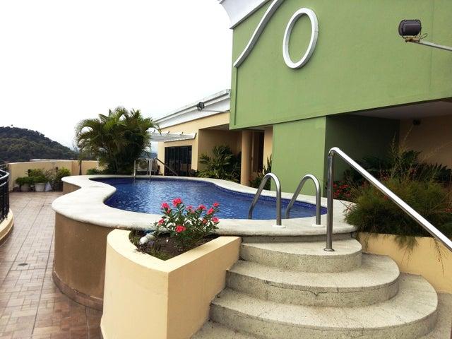 PANAMA VIP10, S.A. Apartamento en Alquiler en Amador en Panama Código: 17-4487 No.9