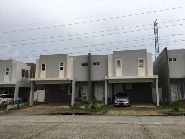 Casa / Venta / Panama / Brisas Del Golf / FLEXMLS-17-4490