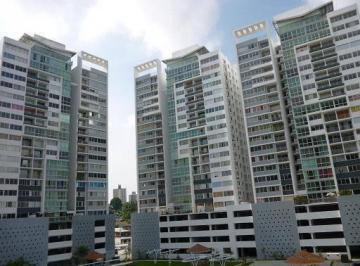 Apartamento / Venta / Panama / 12 de Octubre / FLEXMLS-17-4492