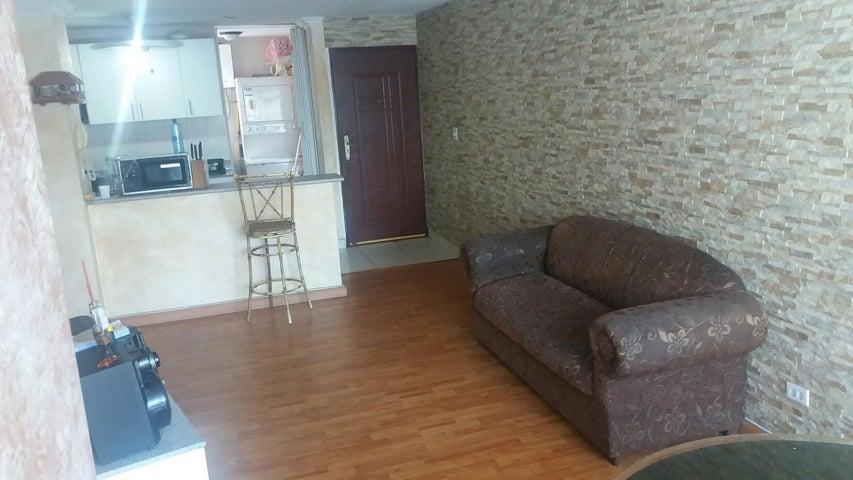 PANAMA VIP10, S.A. Apartamento en Venta en 12 de Octubre en Panama Código: 17-4492 No.2