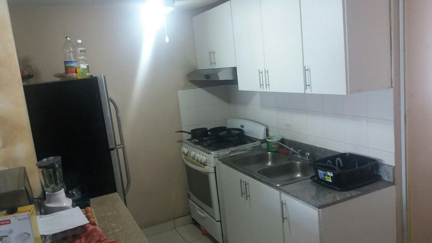 PANAMA VIP10, S.A. Apartamento en Venta en 12 de Octubre en Panama Código: 17-4492 No.4