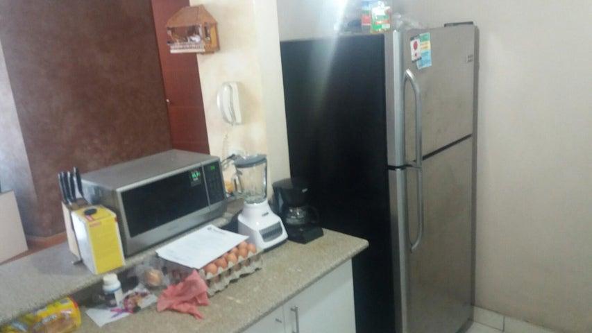 PANAMA VIP10, S.A. Apartamento en Venta en 12 de Octubre en Panama Código: 17-4492 No.5