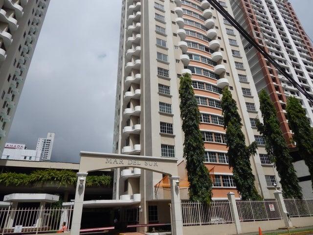 Apartamento / Venta / Panama / San Francisco / FLEXMLS-17-4502