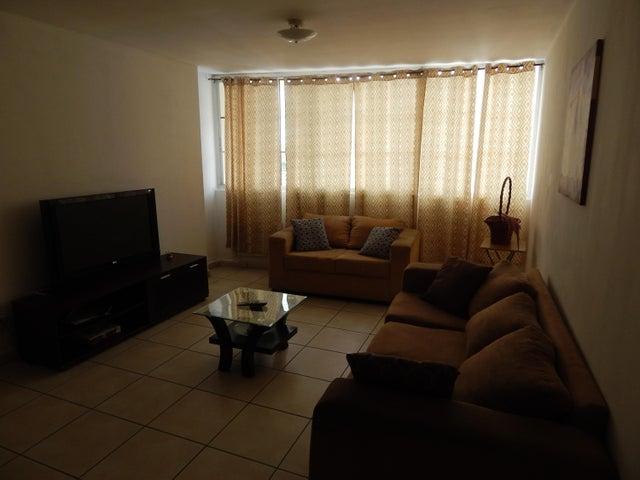 PANAMA VIP10, S.A. Apartamento en Venta en San Francisco en Panama Código: 17-4502 No.6