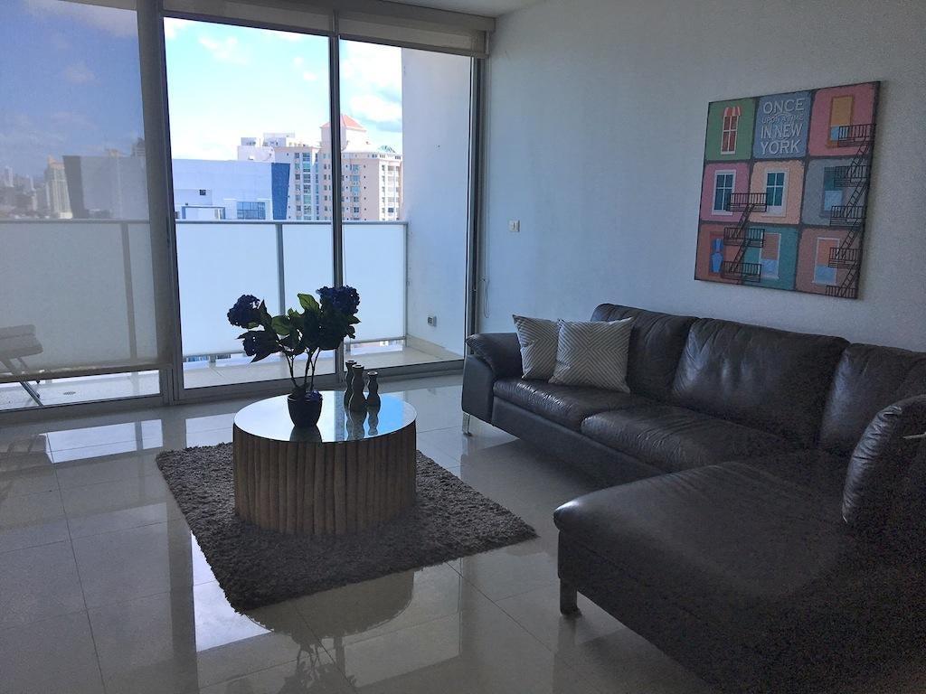 PANAMA VIP10, S.A. Apartamento en Venta en Punta Pacifica en Panama Código: 17-4516 No.2