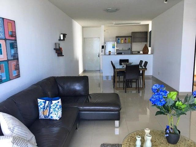 PANAMA VIP10, S.A. Apartamento en Venta en Punta Pacifica en Panama Código: 17-4516 No.4