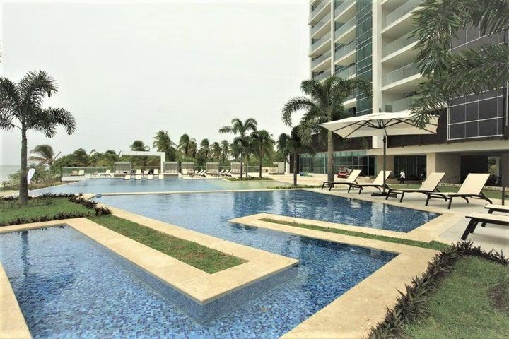 Apartamento / Venta / Rio Hato / Buenaventura / FLEXMLS-17-4543