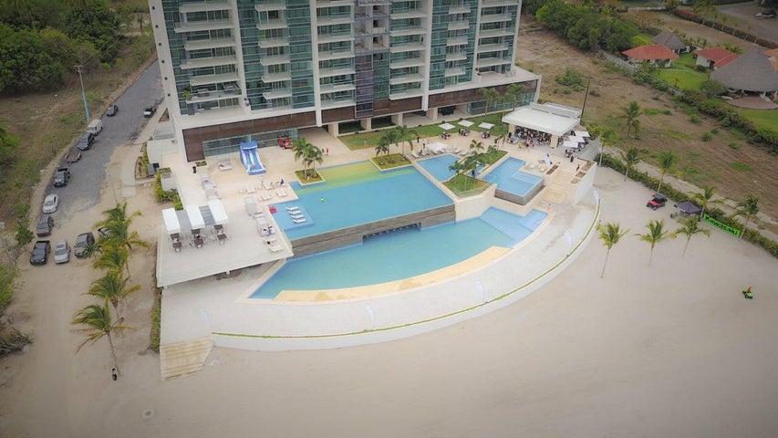 PANAMA VIP10, S.A. Apartamento en Venta en Buenaventura en Rio Hato Código: 17-4543 No.1