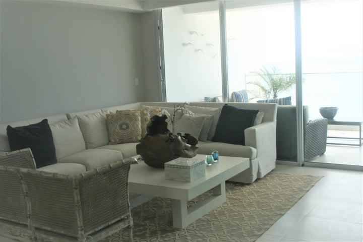 PANAMA VIP10, S.A. Apartamento en Venta en Buenaventura en Rio Hato Código: 17-4543 No.3