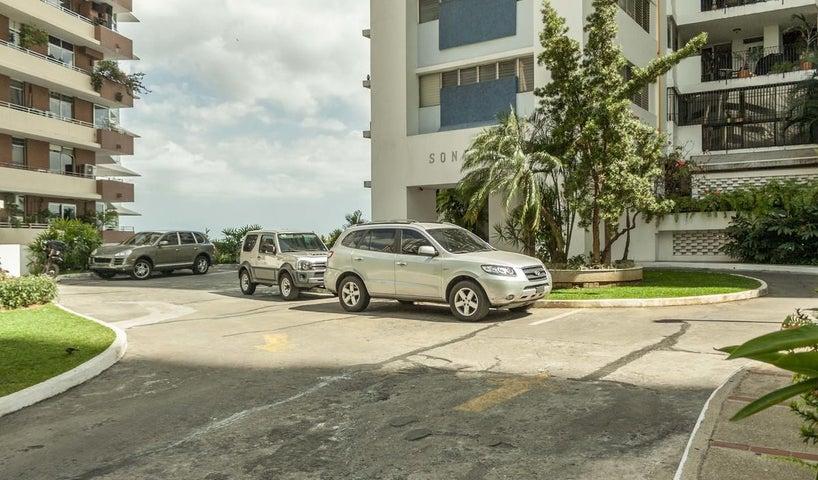 Apartamento / Venta / Panama / Paitilla / FLEXMLS-17-4544