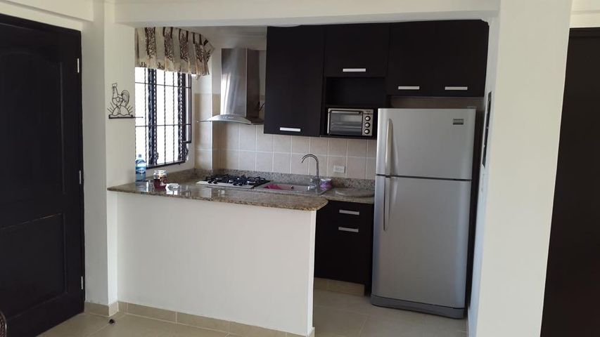 PANAMA VIP10, S.A. Apartamento en Venta en Coronado en Chame Código: 17-4552 No.5