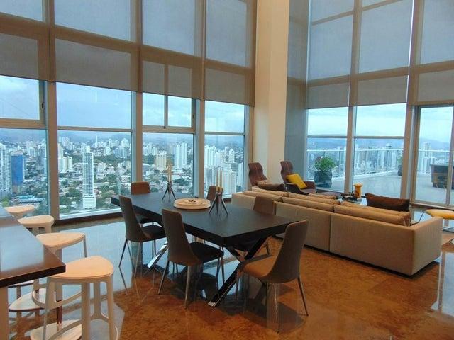 PANAMA VIP10, S.A. Apartamento en Venta en Punta Pacifica en Panama Código: 17-4568 No.3