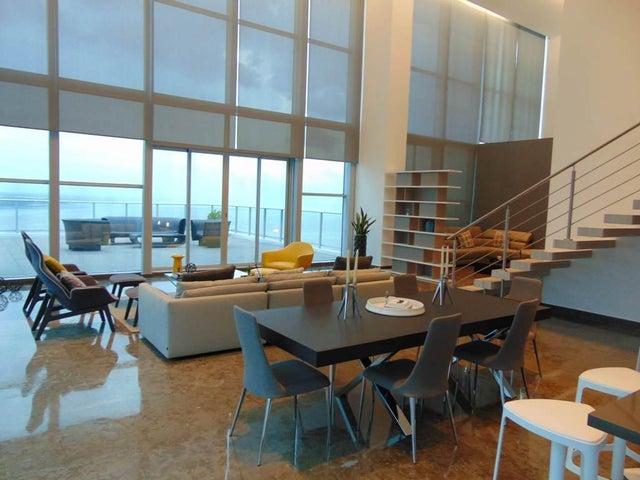 PANAMA VIP10, S.A. Apartamento en Venta en Punta Pacifica en Panama Código: 17-4568 No.1
