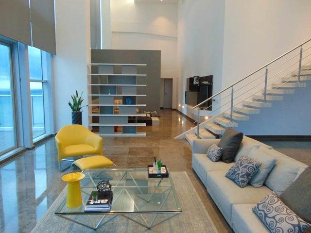 PANAMA VIP10, S.A. Apartamento en Venta en Punta Pacifica en Panama Código: 17-4568 No.2