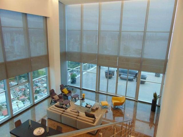 PANAMA VIP10, S.A. Apartamento en Venta en Punta Pacifica en Panama Código: 17-4568 No.5