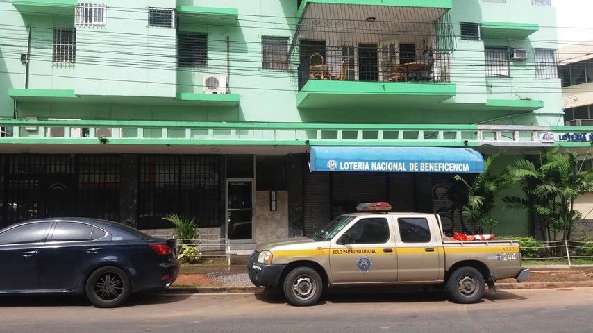 Apartamento / Alquiler / Panama / Obarrio / FLEXMLS-17-4564