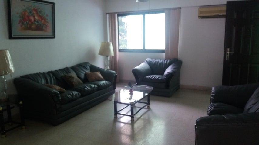 PANAMA VIP10, S.A. Apartamento en Alquiler en Obarrio en Panama Código: 17-4564 No.6
