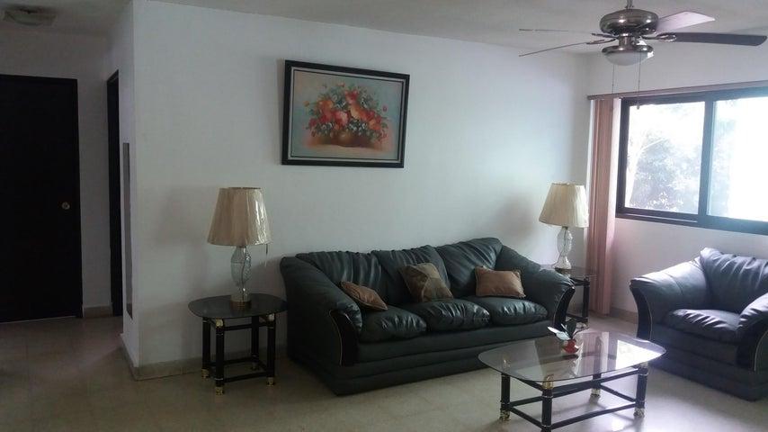 PANAMA VIP10, S.A. Apartamento en Alquiler en Obarrio en Panama Código: 17-4564 No.7