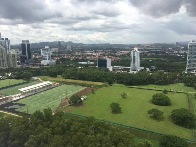 PANAMA VIP10, S.A. Apartamento en Alquiler en Costa del Este en Panama Código: 17-4561 No.9