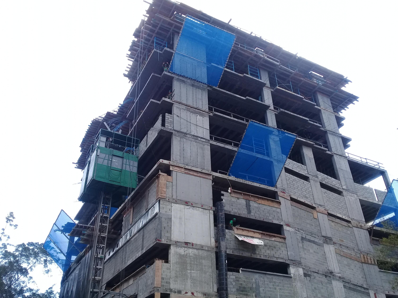 Apartamento / Venta / Panama / Bellavista / FLEXMLS-16-438