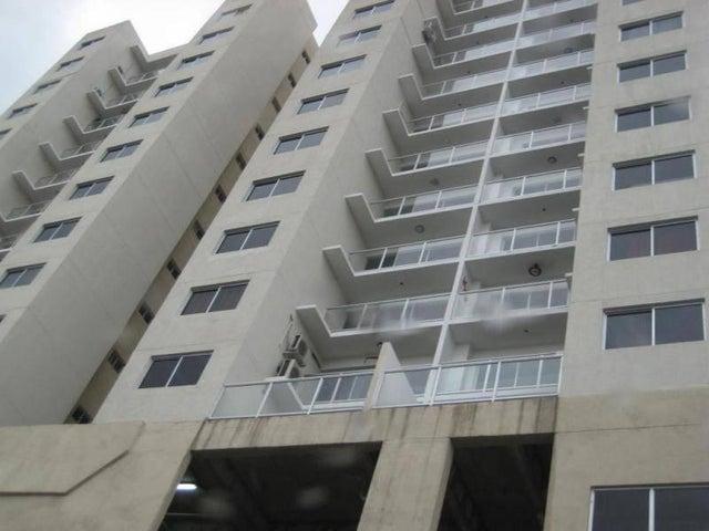 Apartamento / Alquiler / Panama / Parque Lefevre / FLEXMLS-17-4572