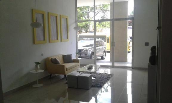 PANAMA VIP10, S.A. Apartamento en Alquiler en Parque Lefevre en Panama Código: 17-4572 No.2