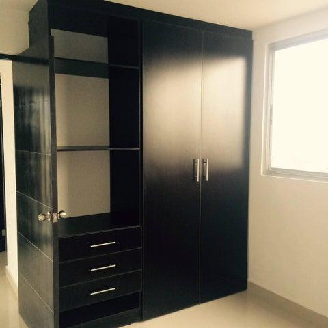 PANAMA VIP10, S.A. Apartamento en Alquiler en Parque Lefevre en Panama Código: 17-4572 No.8