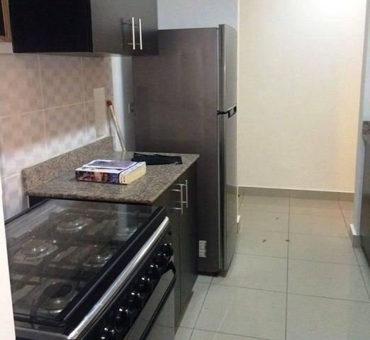 PANAMA VIP10, S.A. Apartamento en Alquiler en Parque Lefevre en Panama Código: 17-4572 No.5