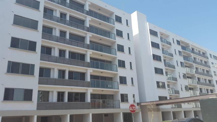 Apartamento / Alquiler / Panama / Panama Pacifico / FLEXMLS-17-4578