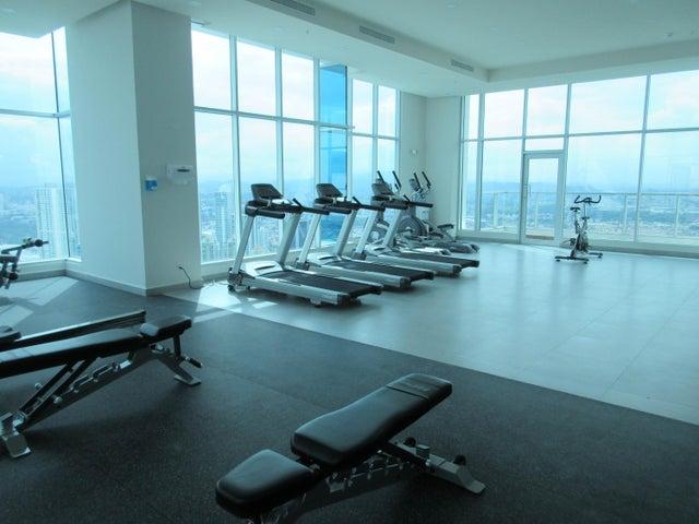 PANAMA VIP10, S.A. Apartamento en Venta en Costa del Este en Panama Código: 17-4598 No.9